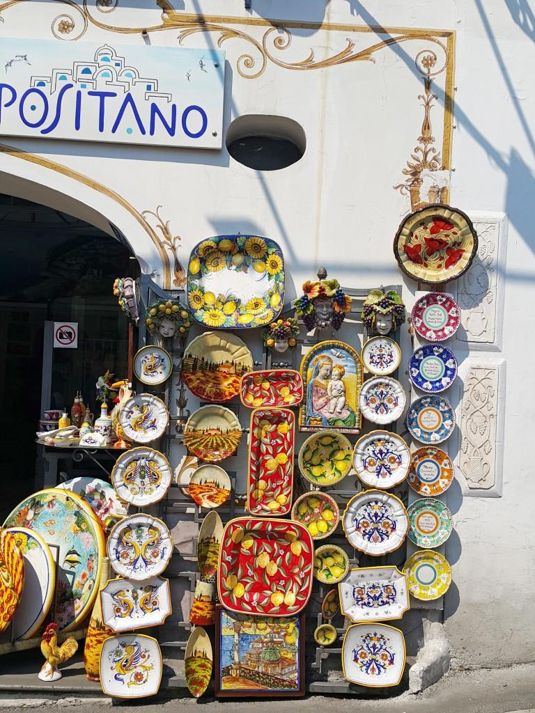İtalyan işçişiği tabaklar