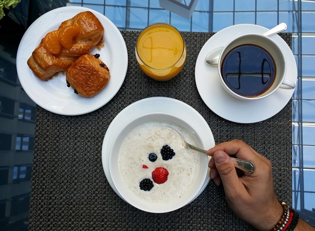 Kahvaltı keyfi