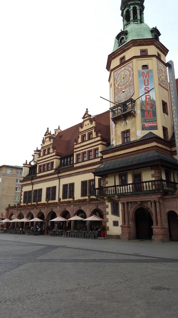 Eski Rathaus-Belediye