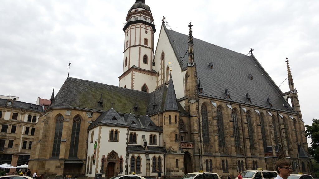 Thomas Kilisesi